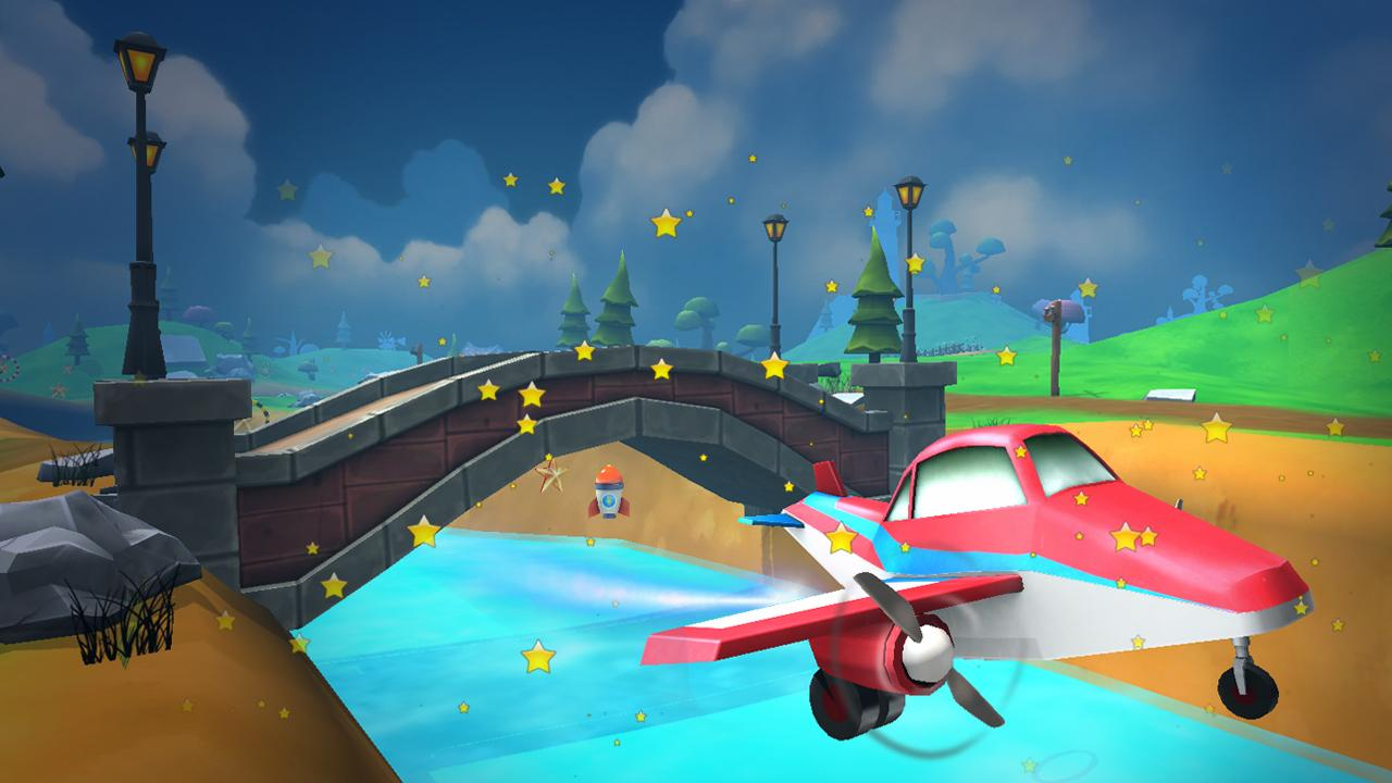 Wonder Plane Screenshot 4