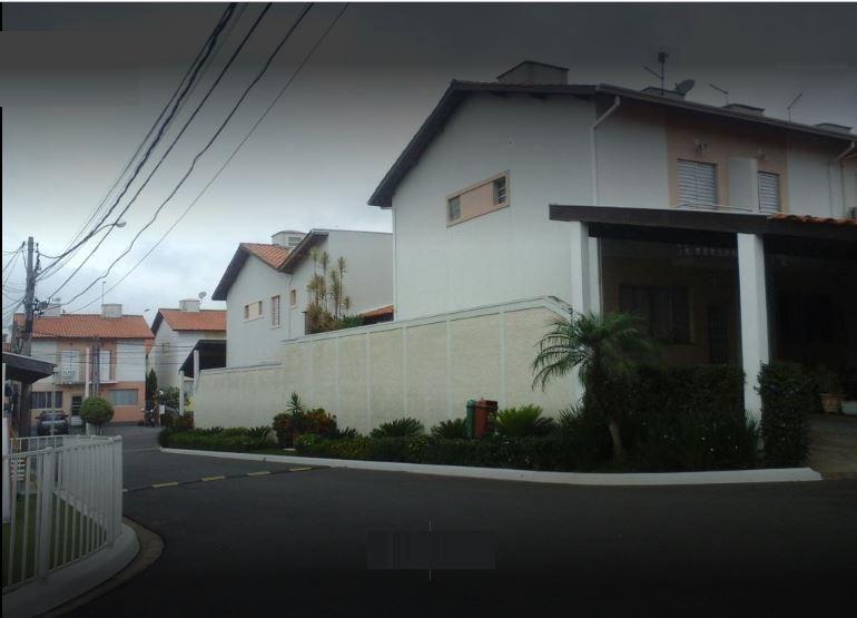 Sobrado em Condomínio com 2 dormitórios à venda ou permuta, 88 m² por R$ 320.000 - Jardim Martins - Jundiaí/SP
