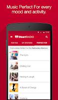 Screenshot of iHeartRadio - Radio & Music