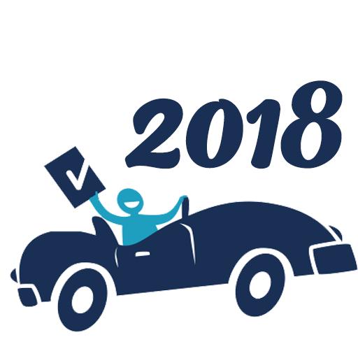 Android aplikacija Auto Škola Testovi 2018