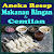 Resep Makanan Ringan & Cemilan (Lengkap & Praktis) file APK Free for PC, smart TV Download