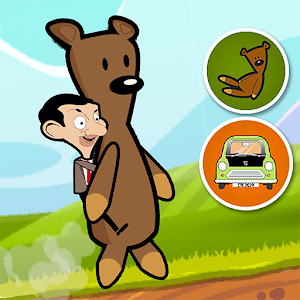 mr pean Junge Adventure app for android