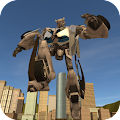 X Ray Robot 2 APK for Bluestacks