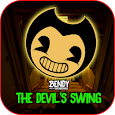 🔥 BENDY INK MACHINE 🔥 The Devil's Swing Lyrics