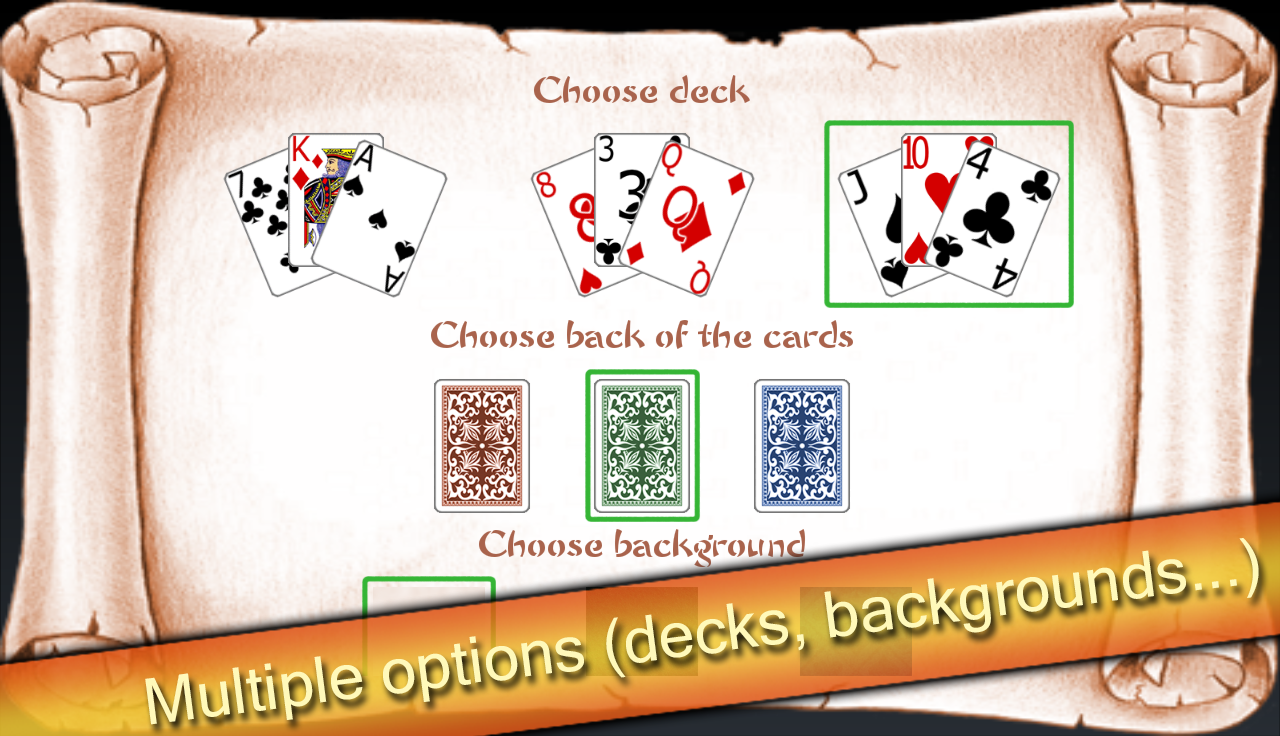 Solitaire Collection Premium Screenshot 19