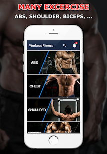 GYM Workout Excercise - Fitness & Lose Weight Pro