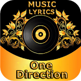 One Direction All Songs.Lyrics file APK Free for PC, smart TV Download