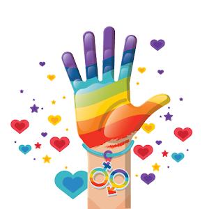 Transgender Sticker for WAStickerApp For PC / Windows 7/8/10 / Mac – Free Download
