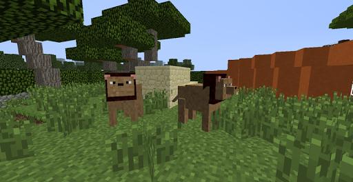 Zoo Craft 3 HD - screenshot
