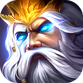 Download Gods of Throne APK to PC