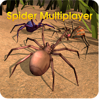 Spider World Multiplayer on PC / Download (Windows 10,7,XP/Mac)