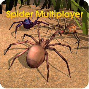 Spider World Multiplayer For PC