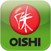 OISHI APK for Ubuntu