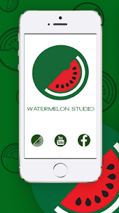 Watermelon Studio - screenshot