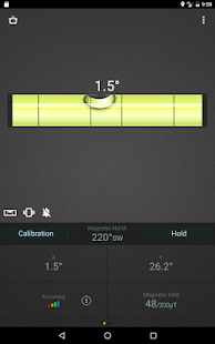 App Compass Level & GPS  APK for iPhone