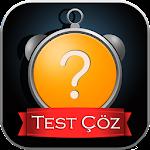 Test Çöz Icon