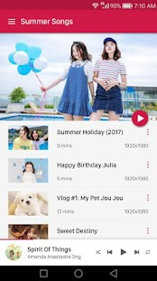 Free Video player APK for Windows 8