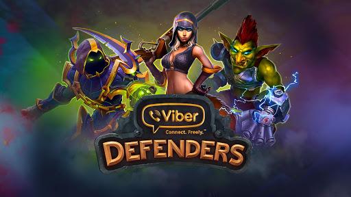 Viber Defenders screenshot 6