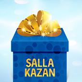 Salla Kazan Deneme