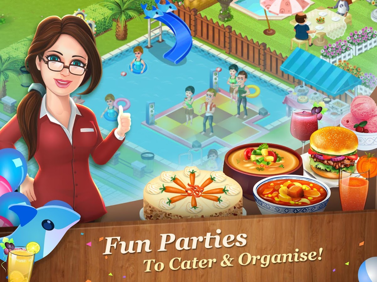 Star Chef: Cooking Game Screenshot 8