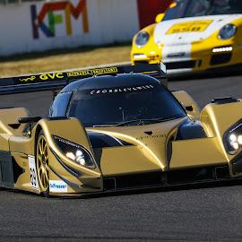 by Heinrich Sauer - Sports & Fitness Motorsports