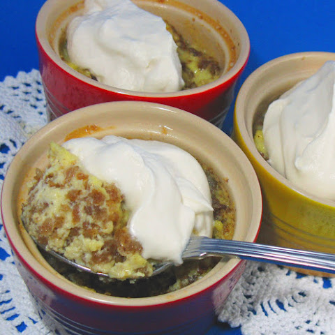 Grape Nuts Pudding