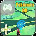 Joysticks For Poke Go Prank