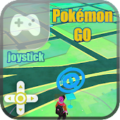 Joysticks For Poke Go Prank Icon