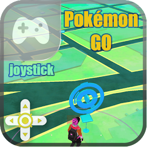 Joysticks For Poke Go Prank For PC (Windows & MAC)