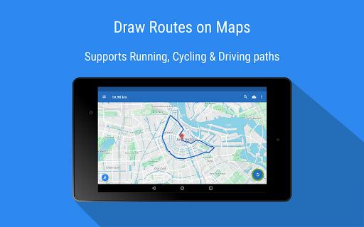 MyRoutes Route Planner Pro screenshot 13