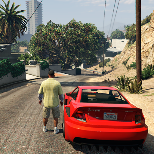 Grand Cheat for GTA 5 For PC