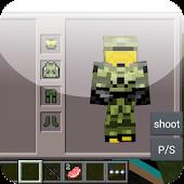 App Weapon Mod PE apk for kindle fire