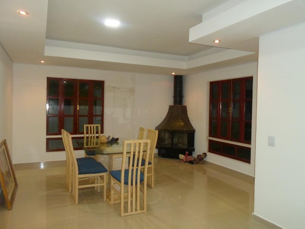 Casa 2 Dorm, Alpes de Caieiras, Caieiras (CA0067)