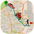App GPS Driving Route Maker APK for Kindle