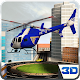 City Police Helicopter