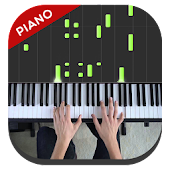 Download Real Piano APK for Laptop