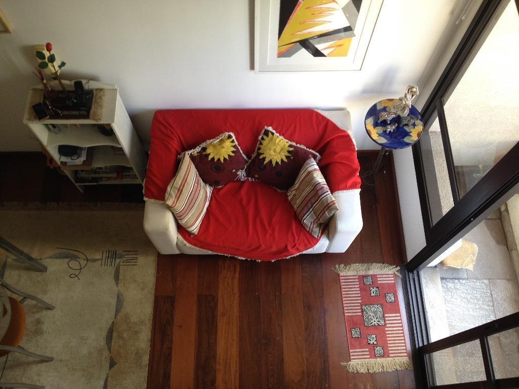 Loft 1 Dorm, Jardim Paulista, São Paulo (LF0050) - Foto 2