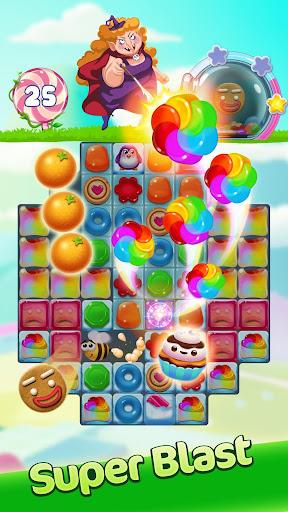 Jellipop Match screenshot 13