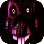 Five Nights At Candys Hospital APK for Bluestacks