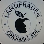 Landfrauen Gronau und Epe APK for Blackberry