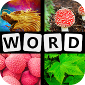 Free 4 Pics Quiz: Guess the Word APK for Windows 8