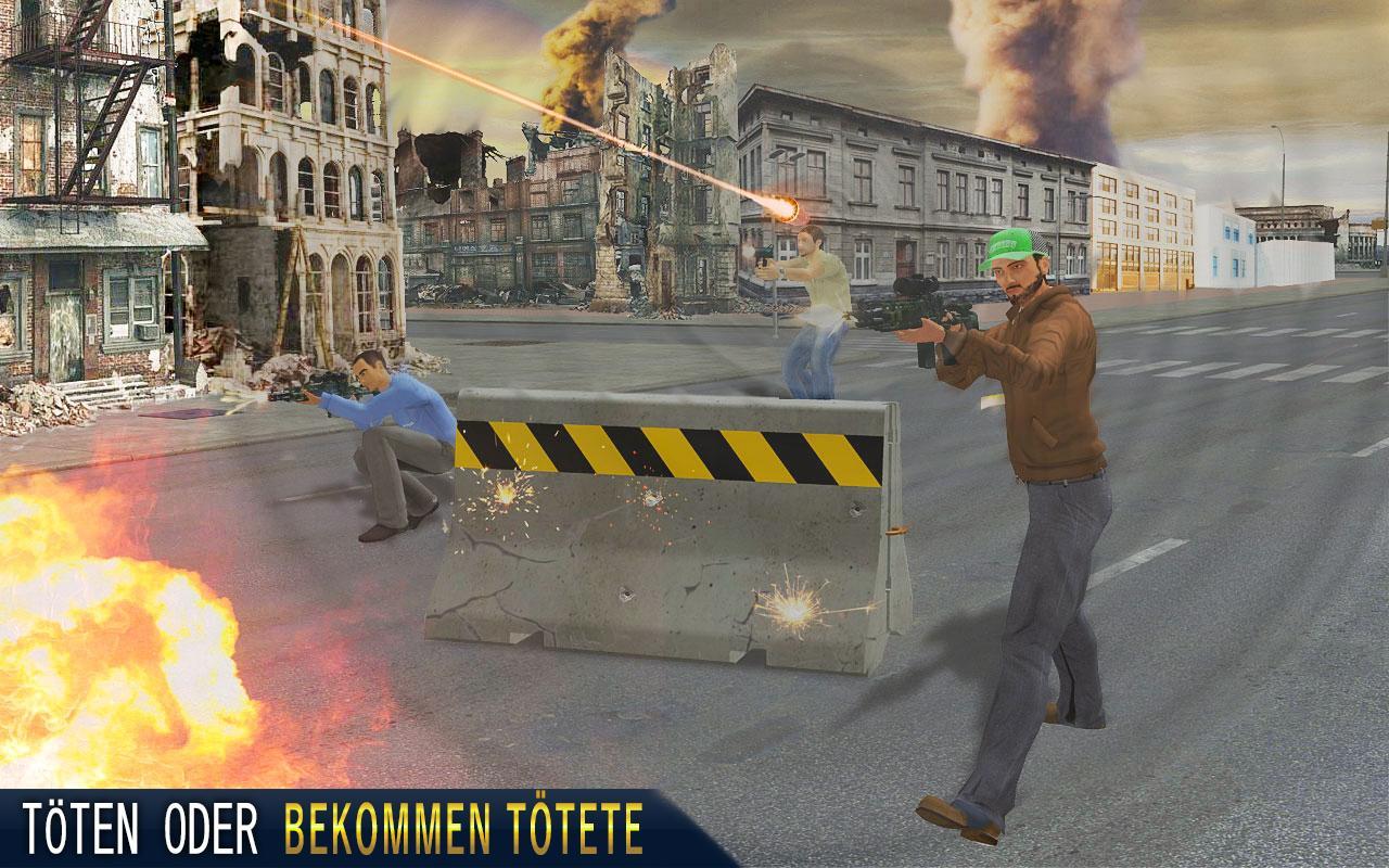 Scharfschütze Schießen Wut 2017 android spiele download