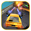 Death Racing Car Shooting Game
