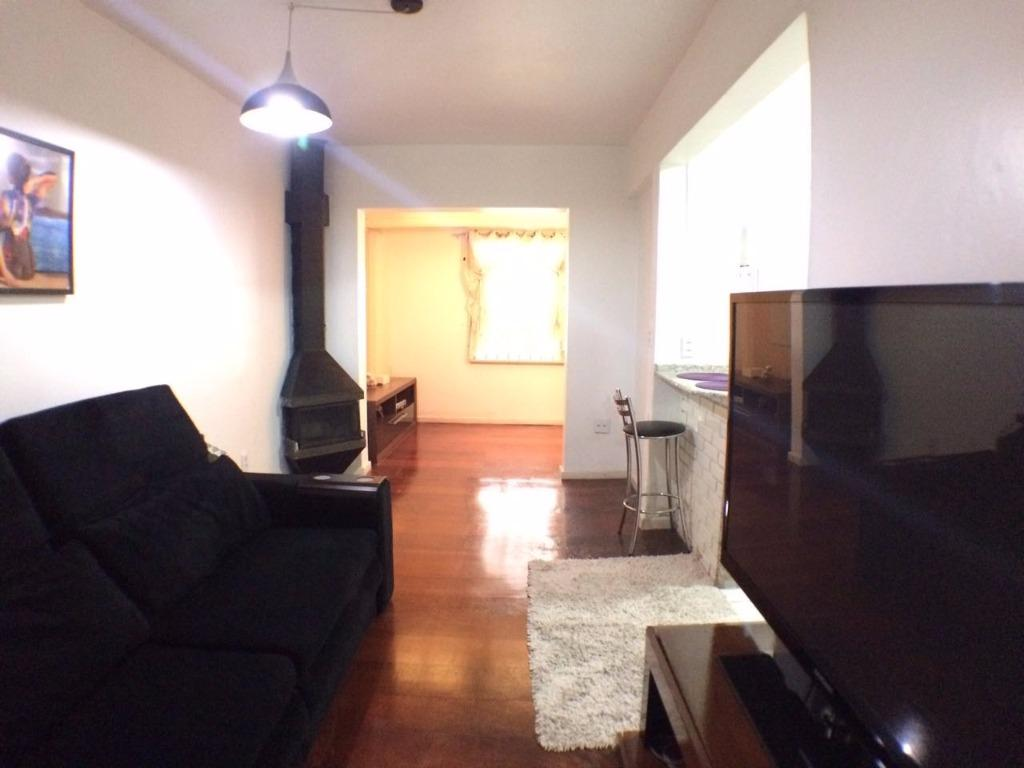 Imóvel: Apto 2 Dorm, Auxiliadora, Porto Alegre (AP0516)