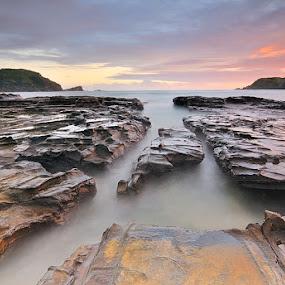 kuta by Yermia Satriawan - Nature Up Close Rock & Stone