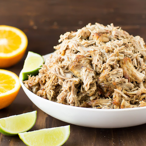 Fool-Proof Pork Carnitas