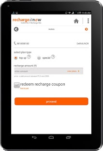 App DTH & Mobile Recharge, Bill Payments, Cashback APK for Windows Phone