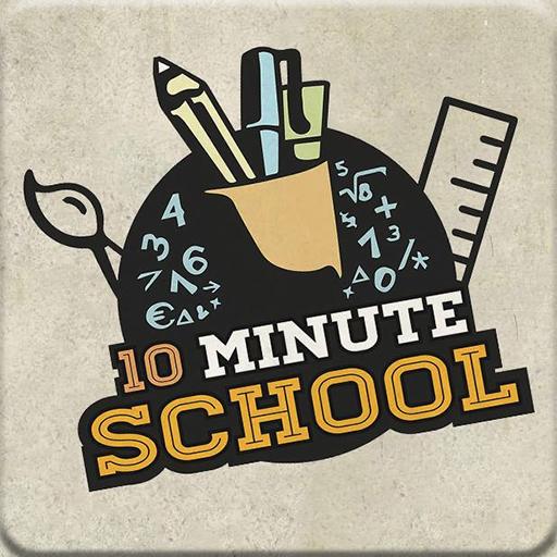 10 Minute School (game)