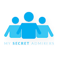 My Secret Admirers - Strangers