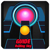 APK App Guide for new Rolling Sky for iOS